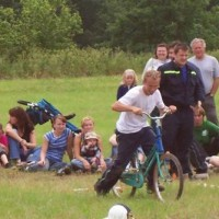 Míra to je kus